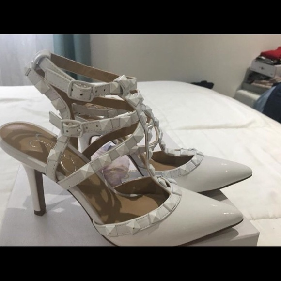 3e0b996ca333 Jessica Simpson Shoes - Brand New Jessica Simpson Dameera Pumps